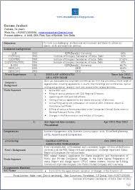 Beautiful Resume Sample: Company Secretary (CS), Bachalor of Law (LLB)  having 3 years Experience