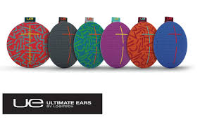 speakers ue. i believe we can all agree ue makes some of the coolest looking portable bluetooth speakers around. these accessories offer intricate, colorful designs and ue s