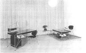arne jacobsen furniture. Lost Furniture Design Classics Office By Arne Jacobsen For American Scandinavian Society