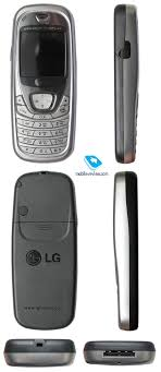 Mobile-review.com Review GSM phone LG B2000