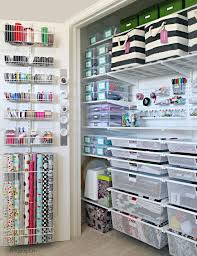 office closet organization. organizing dilemma craft room office closet organization