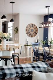 household no 6 northern colorado renovations and designs modern rustic dining room