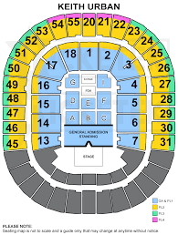 Rod Laver Seating Map Gadgets 2018