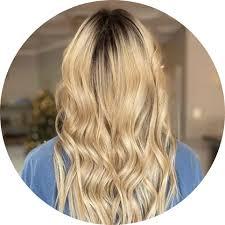 hair salon bel air md