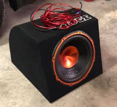 Loudest Subwoofer Box Design Best Subwoofer For Car 2020 10 Inch 12 Inch For Deep Bass
