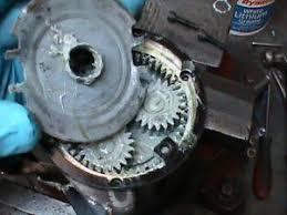 rebuilding the harley davidson trike 3 wheeler electric reverse back of harley davidson reverse motor
