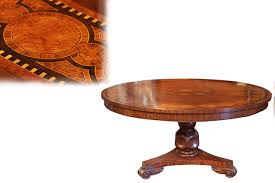 round dining table 60 inch. 60 In Round Transitional Geometrical Inlaid Dining Table Inch