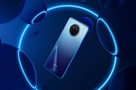 Xiaomi Redmi Note 9 Pro 5G offiziell ...