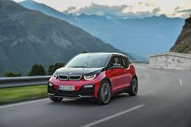 2018 bmw lineup. perfect bmw 2018 bmw i3s joins updated lineup automobile magazine show more dekarlovofo  images on o