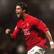 Cr7 by cristiano ronaldo #don't take yourself too seriously #to be the best you need the best #live your dream and never wake up #keep your eye on the ball #play your own game #stand out in the crowd, but be yourself #be unstoppable Cristiano Ronaldo Man Utd Legends Profile Manchester United