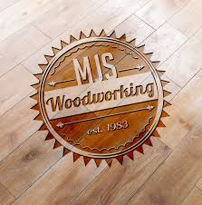 woodworking logo ideas. perfect custom logo for a wood design and fabrication company woodworking ideas