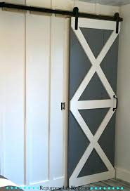 48 bifold closet doors inch wide barn door