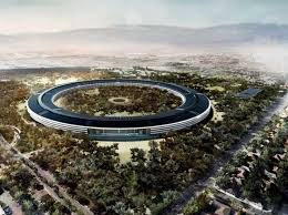google main office. Apple\u0027s Planned Campus In Silicon Valley Apple New Headquarters Google Main Office E