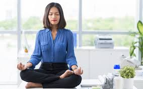 office meditation. Exellent Office Iu0027m That Person Meditating At The Office And Hereu0027s Why Iu0027ll Never Stop Throughout Office Meditation