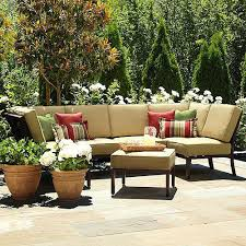 outdoor sectional furniture sectional sofa design wonderful outdoor sectional sofa for outdoor sofa set