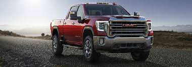 2020 Gmc Sierra Towing Capacity Specs And Features