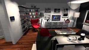 office lounge design. Living Room And Office Design Lounge I