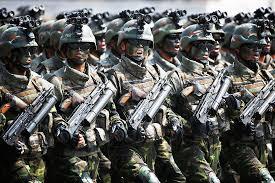 Картинки по запросу Ось сценарій війни США та КНДР