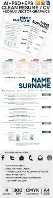 78 Best Images About Resume Ideas On Pinterest Cool Resumes