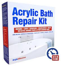 bathtub repair kit