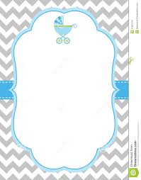 Baby Boy Announcements Templates Baby Boy Invitation Card Template Stunning Baby Shower Invitations