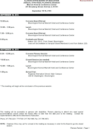 Business Development Meeting Agenda Template Planning How To