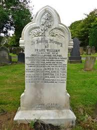 Gertrude Hilton (Unknown-1934) - Find A Grave Memorial