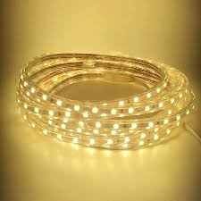 <b>ECLH</b> 5M <b>LED strip</b> 5050 60LED/M DC12V Flexible LED <b>Light Strip</b> ...