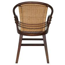 full size of bamboo rattan dining chairs white rattan furniture reclining accent chair giant wicker chair