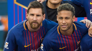 The accuser was later indicted for procedural fraud, slanderous denunciation and. Neymar Wants Lionel Messi Reunion Next Season And Suggests Barcelona Forward Should Join Psg Football News Sky Sports