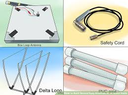 image titled build several easy antennas for radio step 20