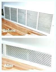 cold air return vent cover cold air return vents wall registers central for vent covers prepare cold air return vent cover