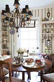 Country Kitchen International House Tour The Personality In International Fusion Daccor