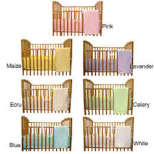 portable crib per pads compact crib sheets porta crib bedding