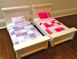 American Girl Doll Bedroom Set Fresh Bitty Twins Bedding American ...