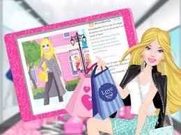 barbie s insram profile