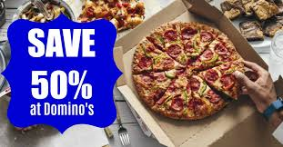 pizza deal at domino s no needed