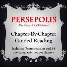 best marjane satrapi images graphic novels persepolis reading guide