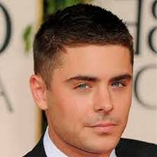 short men hairstyles for thick hair