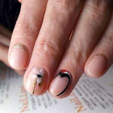 Easy Nail Designs 2018 2019 New Photo Of Beautiful Ideas