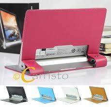 lenovo yoga tablet 2 8 0 830f 10 1 1050f leather flip cover case