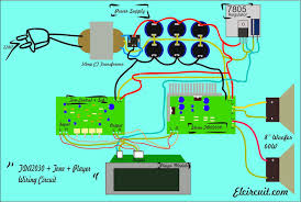 wiring circuit diagram tda2030 tone control subwoofer mp3 player wiring circuit diagram tda2030 tone control subwoofer mp3 player
