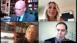Fundación Nacional Cubano Americana - Dita Charanzova exige liberación de  presos políticos | Facebook