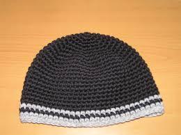 Mens Crochet Beanie Pattern Simple Free Crochet Pattern For Men's Hat By Anastasia Popova Anastasia