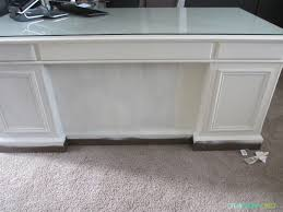 painted office furniture. Refinishing An Office Desk Drama Life On Virginia Street Painted Furniture
