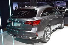 2018 acura mdx price. interesting acura 2018 acura mdx sport hybrid release date and price on acura mdx price