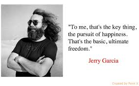 Jerry Garcia Quotes Magnificent 48 Significant Jerry Garcia Quotes NSF MUSIC STATION