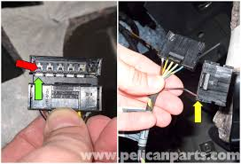 bmw e60 5 series taillight wiring repair 2003 2010 pelican large image extra large image