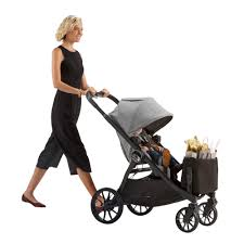 baby jogger select lux ping tote accessory