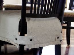 dining chair seat covers. Kitchen Or Dining Chair Seat Slipcover Covers